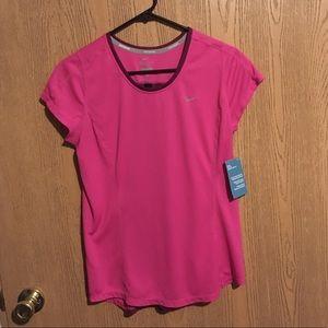 New 💥Dri fit Nike running t shirt