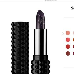 Kat Von D Studded Kiss lipgloss in Poe
