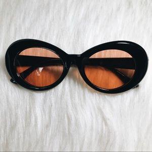 Kurt Cobain Round Sunglasses
