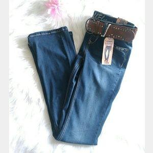NWT Wallflower Boot Cut Jeans