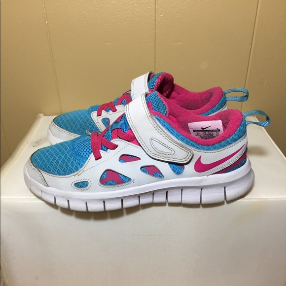 Poshmark Chaussures Psv Free Nike Run Kids 2 CwBPqOZ