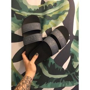 Victoria Secret PINK Slides/Sandals