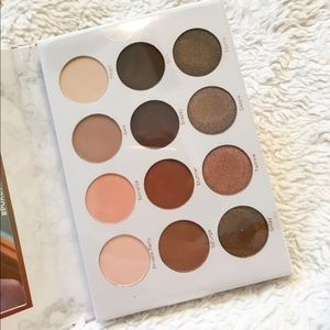 PUR Cosmetics Eyeshadow Palette