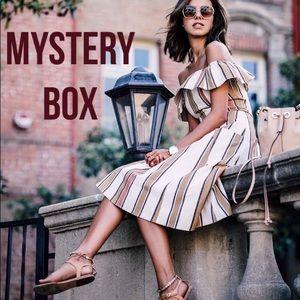 Mystery Box 📦💕