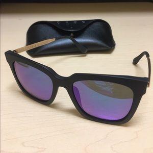 Diff Bella sunglasses