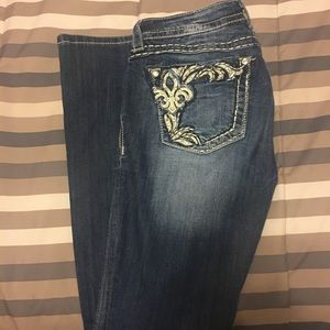 Miss me jeans! Great condition.