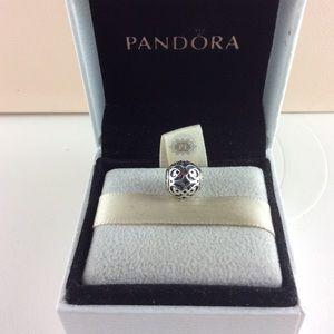 New Boxed Pandora Spirituality Essence Charm