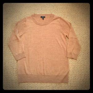 Sweaters - J. Crew Brown Sweater