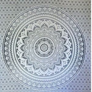 Gray Ombre Tapestry