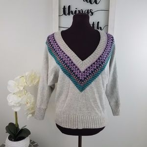 American Eagle Outfitters Women's Winter Sweater