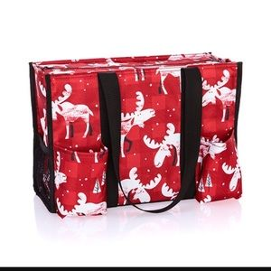 Zip Top Organizing Utility Tote (Thirty-One)