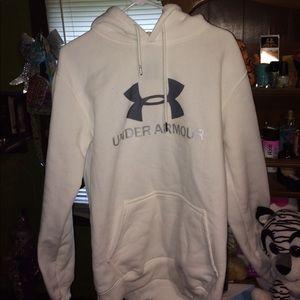 Under armour hoodie