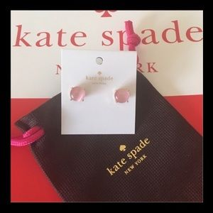 Kate Spade ♠️ Beautiful pink NWT