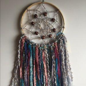 Gypsy Queen Dreamcatcher