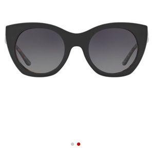 Tory Burch cat-eye sunglasses POLARIZED