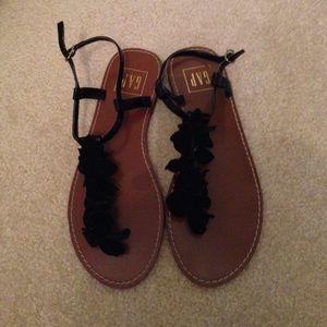 Brand New Gap Sandals