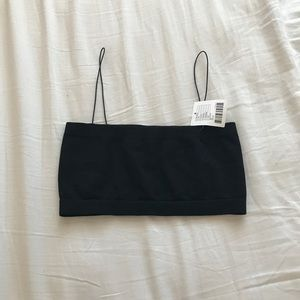 BNWT UO Strappy Bandeau Tube Top