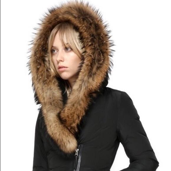 f5dd7555b631 Mackage Jackets   Blazers - MACKAGE ADALI winter down coat with fur hood ...