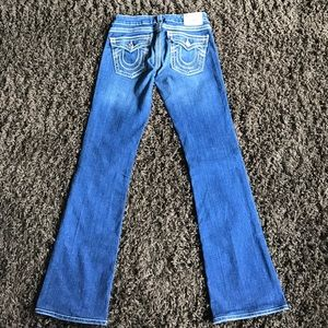 True religion Flared Jeans!