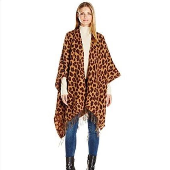 """Képtalálat a következőre: """"poncho leopard"""""""