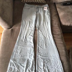 Free People Beryl Jeans size 26