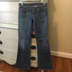 Citizens of Humanity Ingrid stretch Jeans size 26