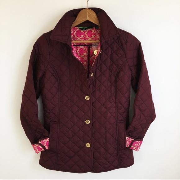 C Wonder Jackets Coats Quilted Barn Jacket Poshmark