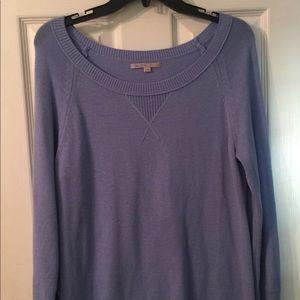 GAP Baby Blue Sweater