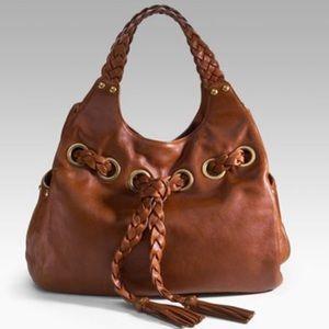 KOOBA Ginger Bag 💼 Leather Fabulousness!
