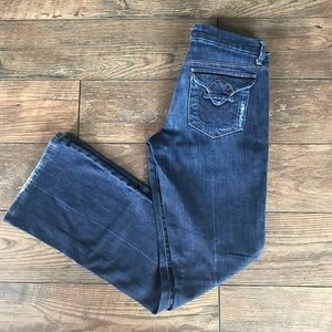 Joe's Jeans Socialite fit Denim