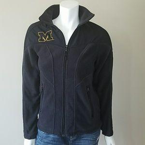 Columbia Jackets & Coats - Columbia Fleece Mizzou Jacket