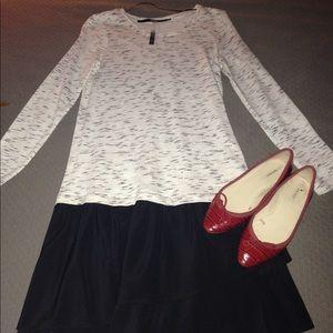 Kensei Long sleeve Dress