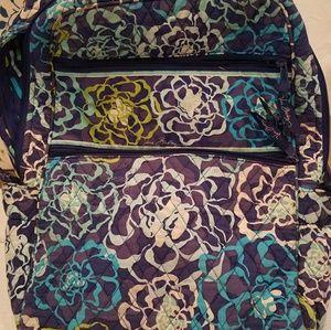 Backpack, laptop bag