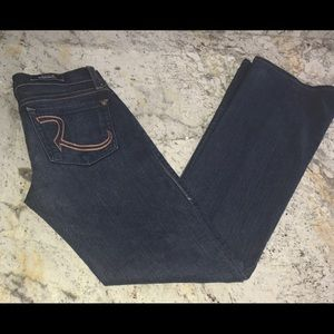 Rock republic boot cut jeans
