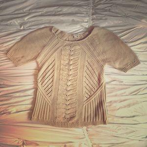 Beautiful Cream GAP Sweater