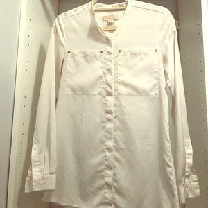Michael Michael Kors button down blouse