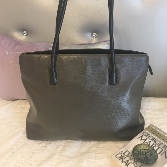 85bbd0f450 Cleo   Patek Handbags - Cleo   Patek Paris genuine leather business tote