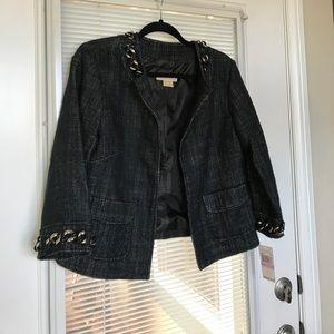 Michael Kors jacket size 6. New!!!