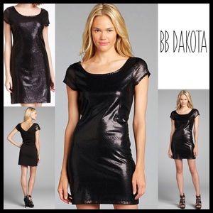 ⭐️⭐️ JACK By BB DAKOTA Sequin Embellished Dress