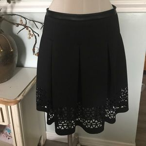 Catherine Malandrino skirt size 4