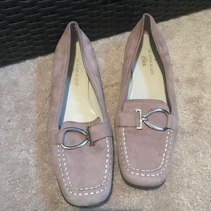 Anne Klein Shoes - Anne Klein I flex loafer women shoes 5.5