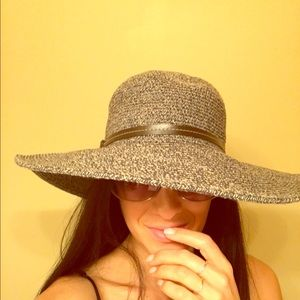 Oversized SunHat by Target