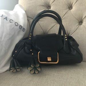 Marc jacobs black purse with dust bag