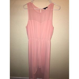 Forever 21 High-Low Dress