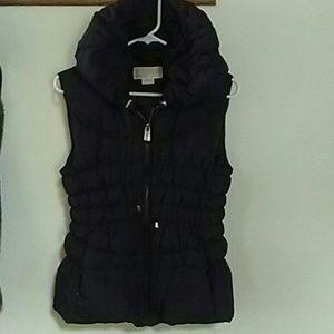 Michael Kors puffer vest