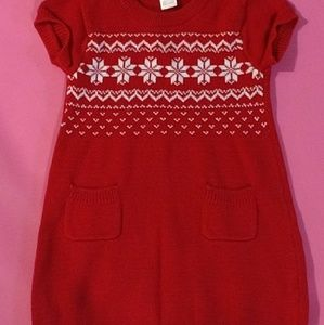 Other - Winter Sweater Dress
