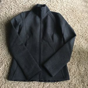 LIMITED EDITION space jacket by lululemon