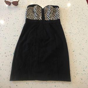 Unique dress by Guess