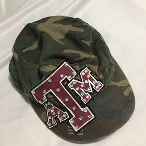 District Threads Texas A&M Aggies Hat