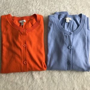 Lot 2 Gap Cardigan Size S